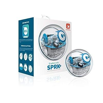 Sphero SPRK+ STEAM Educational Robot (Renewed): Toys & Games