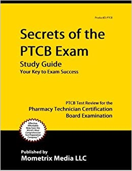 Epub] download secrets of the ptcb exam study guide ptcb test review….