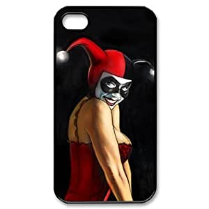 PCSTORE Phone Case Of Harley Quinn for iPhone 4/4S