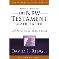 The New Testament Made Easier, Part 1 (The Gospel Studies Series)