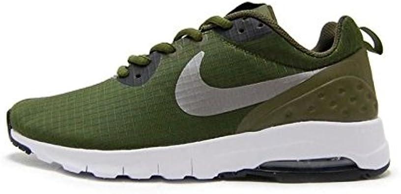 Nike Air Max Motion Low vert, baskets mode femme Vert