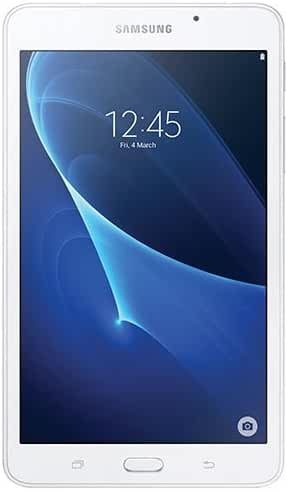 Samsung Galaxy Tab A 7-Inch Tablet (8 GB, White)(Certified Refurbished)