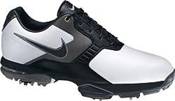 Nike Womens Roshe One Print Running Trainers 844958 Sneakers Shoes (Us 6, Whiteblackmetallic Pewtermedium Grey 004)