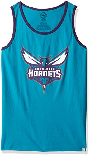 NBA New Orleans Pelicans Men's Crosstown Tank Top, Neptune, X-Large
