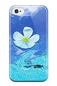 (AUnoyPF140SAUEQ)durable Protection Case Cover For Iphone 4/4s(tropics Earth)