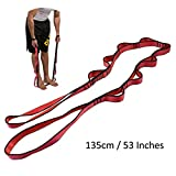 Geelife Daisy Chain Rope 2 pcs Looped Strong Straps