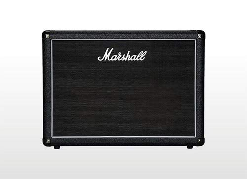 - Marshall Amps Marshall MXR 2x12 160W 8 Ohm cabinet (M-MX212R-U)