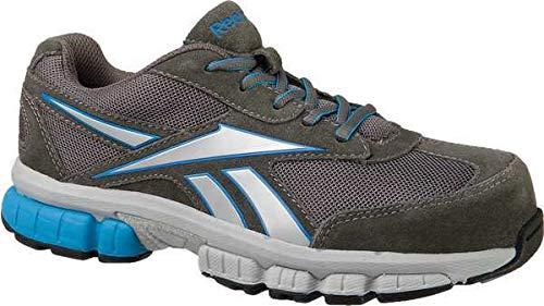 Zapatillas atléticas, con puntera ancha, para mujer, 9 W, PR: Amazon.es: Amazon.es