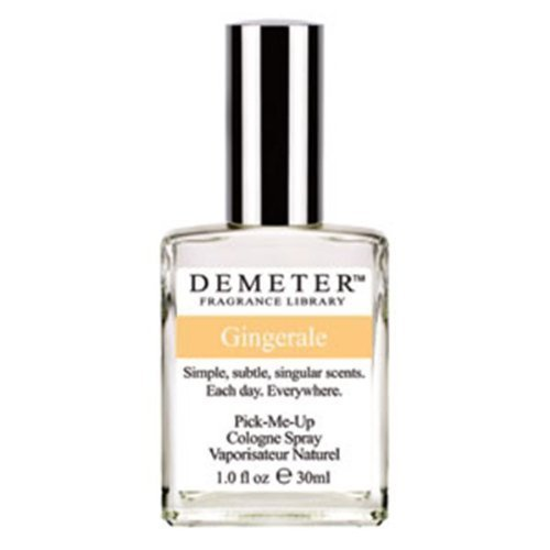 Demeter Cologne Spray, Gingerale, 1 oz. ()