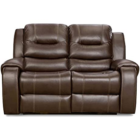Cambridge Clark Double Reclining Love Seats
