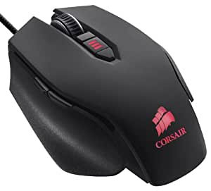 Corsair Raptor M45-5000 DPI Optical Sensor Gaming Mouse (Raptor M45)