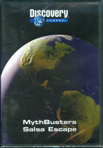 Mythbusters: Salsa Escape by