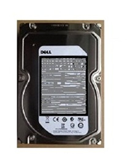 Dell x4wmkブランド新しいDell 3tb 7.2 K SATA 3.5ドライブwithデルRシリーズトレイ   B014VUCF6G