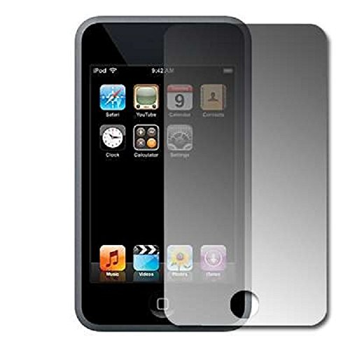 Price comparison product image Premium Reusable LCD Screen Protector for Apple iPod Touch 3rd Generation 32G...