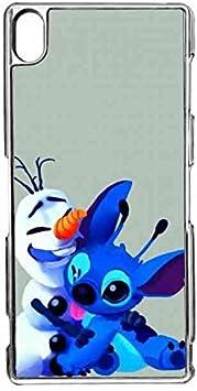 fundas Sony Xperia Z3 Lilo & Stitch,fundas Sony Xperia Z3 Estuche duro,funda Sony Xperia Z3 TPU,Lilo & Stitch Sony Xperia Z3 funda caja del telefono celular: Amazon.es: Electrónica