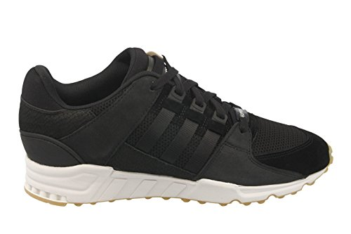 Adidas Support Black EQT White 1 Black Shoes Rf 43 3 Size fEqIYrE