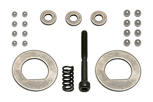 (Team Associated 21382 Factory Team Ball Differential Rebuild Kit)