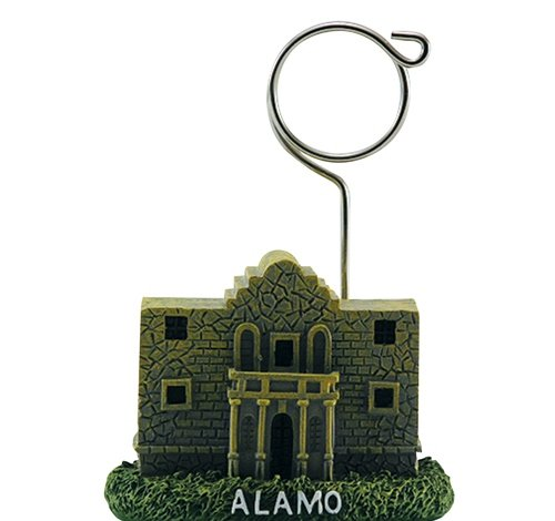 SAN ANTONIO MEMO CLIP, Case of 144