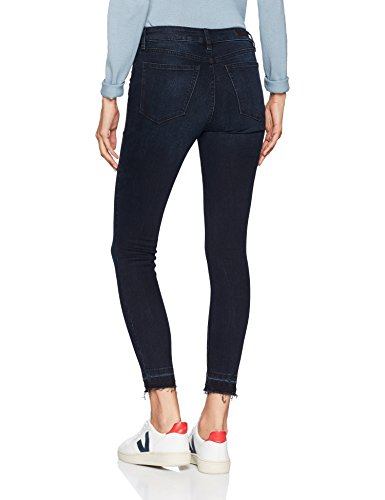 Blu Janna Black Donna blue Slim Jeans Ankle Tom 1001 Tailor aZqw6AY