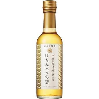 Amazon.co.jp: はちみつのお酒 ...