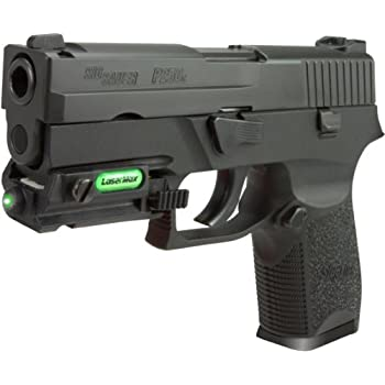 Amazoncom Armalaser Cz 75 Gto Green Laser Sight And Flx68 Grip