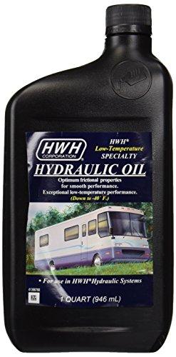 hwh hydraulic oil - 2