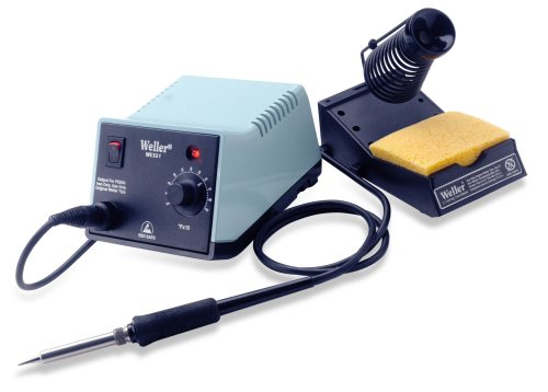 037103191311 - Weller WES51 Analog Soldering Station carousel main 0