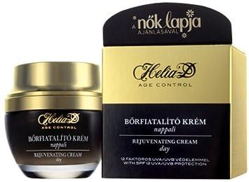 Helia-D Age Control – Rejuvenating Day Cream