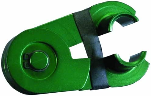 Assenmacher Specialty Tools 8026 5//16 Fuel Line Disconnect Tool for Nissan//Toyota