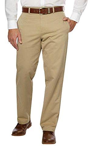 Calvin Klein Khaki Pants - 3
