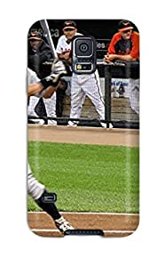 Ryan Knowlton Johnson's Shop Hot seattle mariners MLB Sports & Colleges best Samsung Galaxy S5 cases