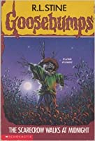 Goosebumps #20: The Scarecrow Walks At Midnight