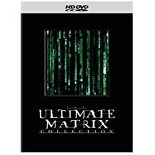 The Matrix: The Ultimate Collection
