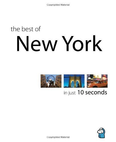 The Best of New York in Just 10 Seconds, 2010 Edition by Blair Robert - Malls In Nyc Best Shopping