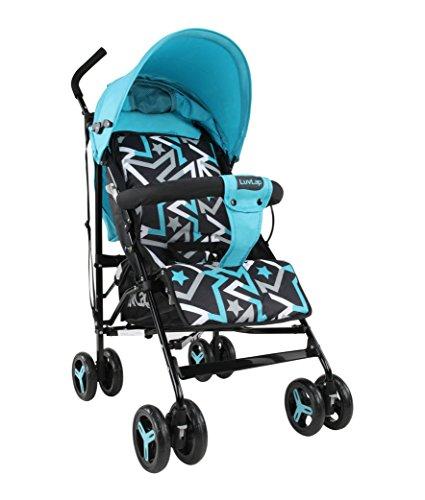 Baby Stroller LuvLap Joy Stroller/ Buggy-Review India 2020