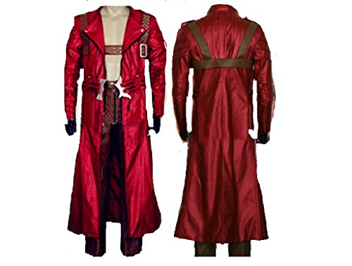 Devil May Cry 3 Costumes (Devil May Cry 3 DMC3 Dante cosplay costume)