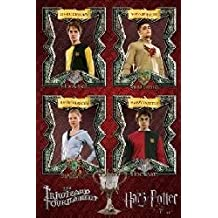 Harry Potter - Triwizzard Poster - 91x61cm