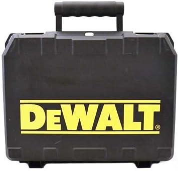 DeWalt DW920 7,2 V Destornillador resistente caja de herramientas de plástico (únicamente la carcasa): Amazon.es: Bricolaje y herramientas