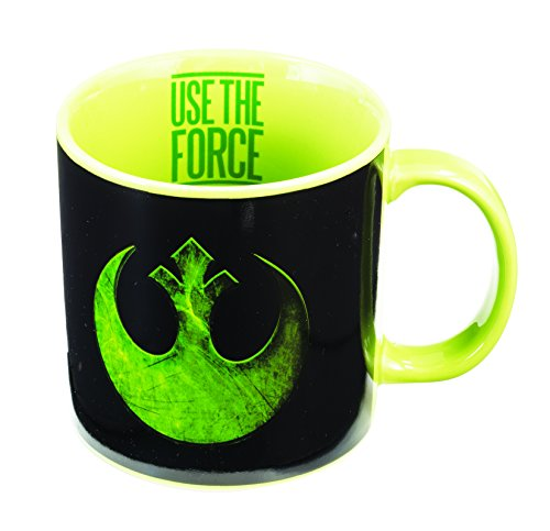 Star Wars Heat Reactive Ceramic product image