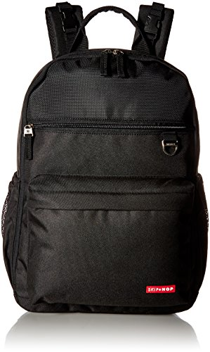 skip-hop-duo-signature-diaper-backpack-black