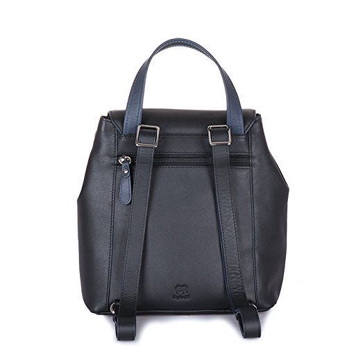 Pace Monaco Back Black Collection Pack Mywalit Leather 2081 qtnPvv0