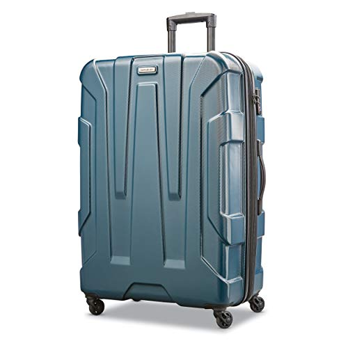 - Samsonite Checked-Large, Teal