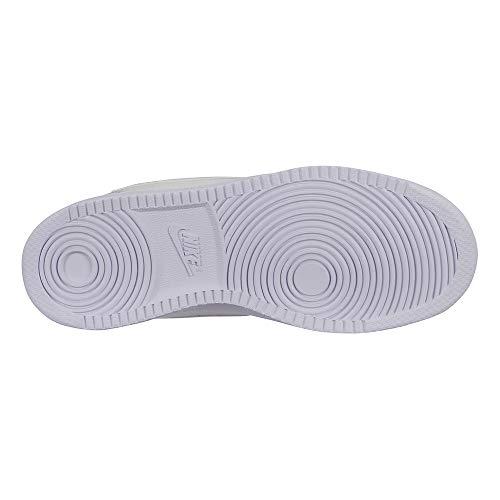Femme Nike White Ebernon summit Chaussures Low 101 off Multicolore White white Basketball De Wmns BqT6qwYr
