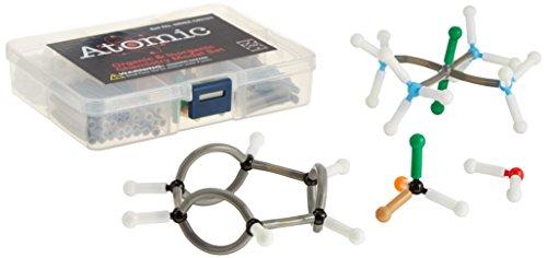 Molecular Models Mmm Ori101 Organic Inorganic Chemistry Molecular Model Kit  7 To 12 Grade
