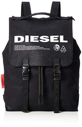 Diesel Men's Thisbagisnotatoy Volpago Back-Backpack