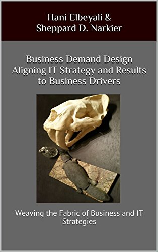 Fabric Driver - Business Demand Design Aligning IT Strategy and Results to Business Drivers: Weaving the Fabric of Business and IT Strategies