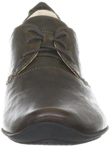 Zapatos Chilli De Cuero 89102 Mujer Para Casual Think Marrón SEwqdyKvv