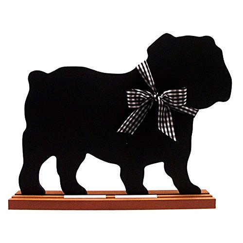 bulldog-blackboard-wall-model