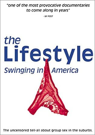 about What swinging thinks lifestyle the god