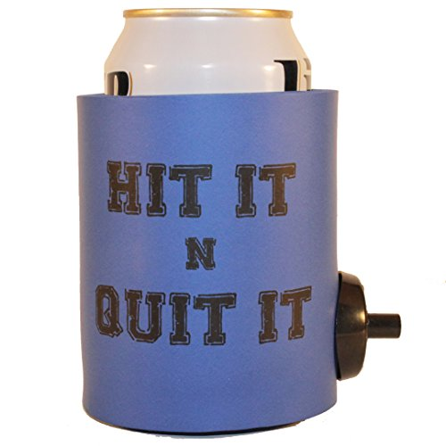 - Hit It N Quit It Flowzer Shotgun Can Coolie Blue (1)